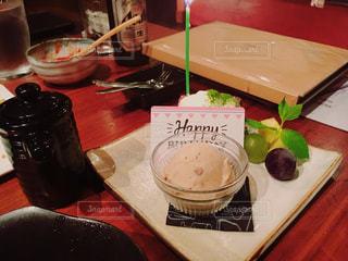 ケーキ,プレゼント,デザート,店,誕生日