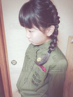 No.394137 髪型