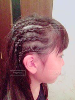 No.394142 髪型