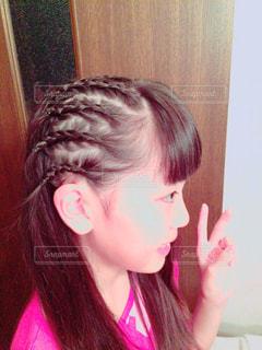 No.394143 髪型
