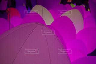 屋内,ピンク,お台場,桃色,チームラボ,pink,エッグ,フォトジェニック,夏の思い出,平成最後の夏,teamLABO,ピンクだらけ