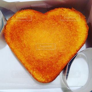 ケーキ,かわいい,ハート,お菓子,美味しい,ふんわり,料理教室,スポンジ,焼き色