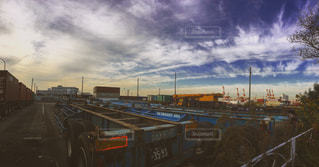 横浜,コンテナ,工業地帯,本牧,シンボルタワー,私の好きな町