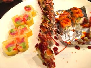 アメリカ,寿司,ダルース,MIYABI,アメリカ風寿司