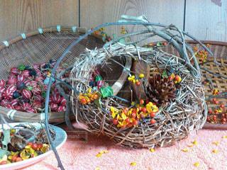 植物,フラワーアレンジメント,リース,飾り