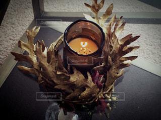 花,装飾,フラワーアレンジ,飾り,キャンドルホルダー