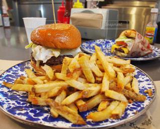 ハンバーガー,アメリカ,ロサンゼルス,カリフォルニア,I♡LA,Los Angeles,ロスアンゼルス,ダウンタウンロサンゼルス,DTLA,Belcampo Burger,Belcampo Meat Co,グランドセントラルマーケット