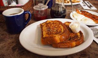 朝食の写真・画像素材[418225]