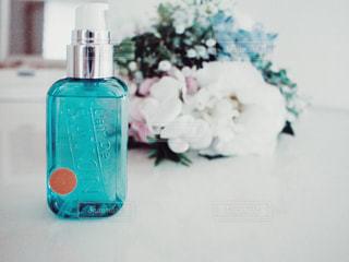 レールデュサボンのパフュームジェリー♡ イノセントタイムは上質なローズシャボンの香りの写真・画像素材[1166923]