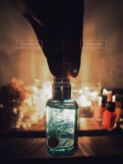 クローズ ボトルのアップ - No.1171315