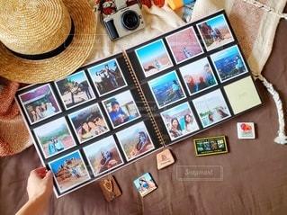 部屋の人々のグループの写真・画像素材[2708656]