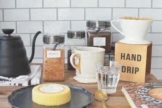 タケヤ フレッシュロック キッチン収納 保存容器 コーヒー豆と粉 砂糖の写真・画像素材[2877089]