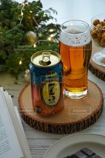 オリオンビール 75BEER おうちで沖縄じかん 秋冬イメージの写真・画像素材[3932592]