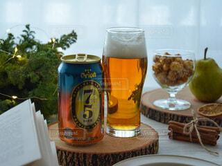 オリオンビール 75BEER おうちで沖縄じかん 秋冬イメージの写真・画像素材[3932589]
