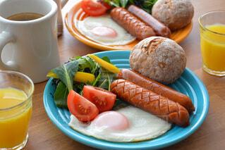 ジョンソンヴィル 朝食 昼食 ブランチの写真・画像素材[3932790]