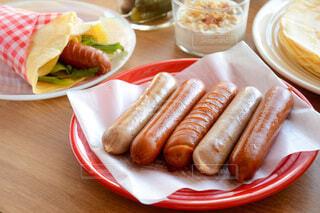 家族,朝食,昼食,クレープ,ブランチ,ホームパーティー,楽しむ,ジョンソンヴィル,楽しみ方