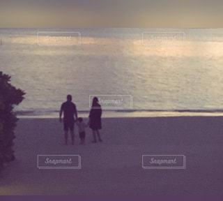 家族の写真・画像素材[419263]