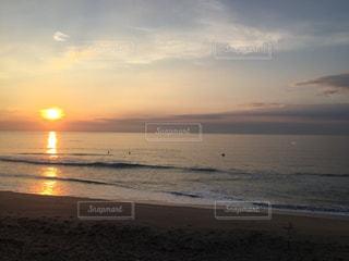 海の写真・画像素材[687784]