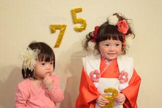 七五三写真 - No.832331