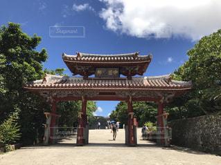 綺麗,沖縄,旅行,japan,首里城,Nippon