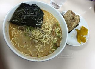 食事,ラーメン,札幌,晩ご飯,五丈原,チャーシューおにぎり