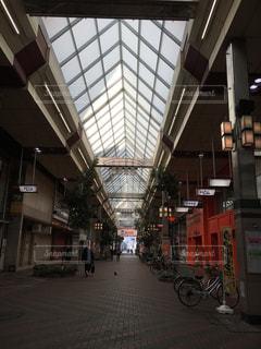 街,繁華街,新潟市,古町モール