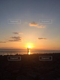 空,夕日,絶景,夕暮れ,オススメ,隠れスポット,#福岡県,#柳川市