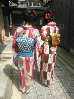 京都の写真・画像素材[393155]