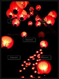 クローズ アップの光のの写真・画像素材[1050070]