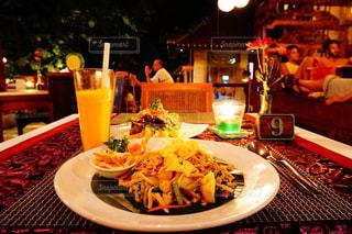 ディナー,アジア,ごはん,dinner,Bali,海外旅行,インドネシア,ウブド,バリ,Indonesia,ubud,ミーゴレン,Indonesian food,Asian food,Warung Gedong Sisi