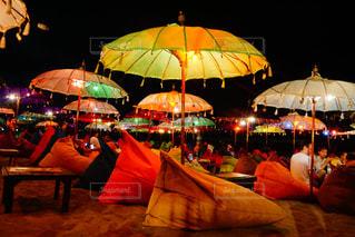 ディナー,ビーチ,アジア,dinner,beach,Bali,海外旅行,ナイトライフ,インドネシア,Travel,バリ,Indonesia,レギャン,Asian food,La plancha,ラ・プランチャ,Legian,nightlife