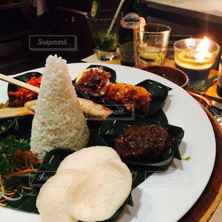 ごはん,dinner,Bali,海外旅行,インドネシア,ウブド,Travel,インドネシア料理,バリ,Indonesia,ubud,Indonesian food,Gedong Sisi Warung