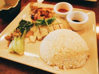 シンガポール,ご飯,美味しい,セントーサ島,チキンライス