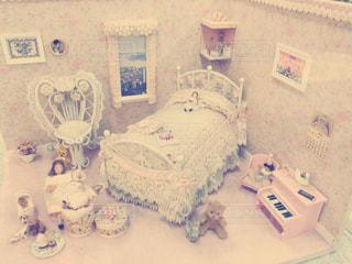 インテリア,部屋,人形,ドールハウス