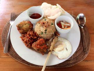 バリ島,インドネシア,ウブド,Cafe Wayan and Bakery