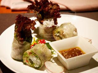 旅行,ホテル,料理,ベトナム,ベトナム料理,海外旅行,生春巻き,生春巻,ニャチャン,ベトナム旅行