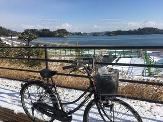 自転車,ママチャリ,旅,写真,日本,サイクリング,素材,旅先,たび