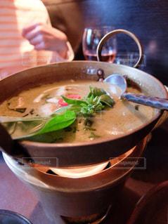 食事,イギリス,ロンドン,料理,タイ料理,グリーンカレー,PATARA