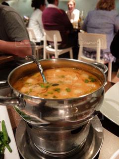 食事,海外,旅行,イギリス,ロンドン,料理,タイ料理,トムヤムクン,Addie's Thai