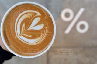カフェ,風景,コーヒー,手,ハート,ラテアート,ラテ