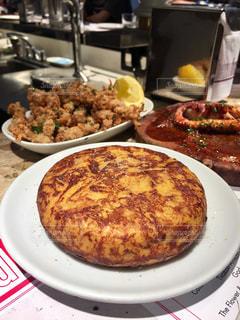 食事,海外,ヨーロッパ,旅行,イギリス,ロンドン,ごはん,美味しい,タパス,スペイン料理,barrafina