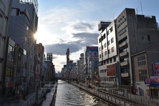 大阪の写真・画像素材[430697]