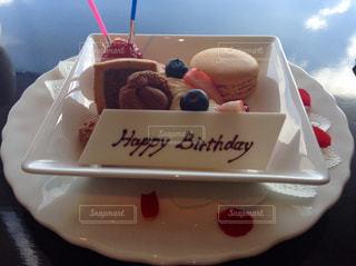 #誕生日,#思い出,#プレゼント,#スイーツ,#グルメ,#ホテルランチ