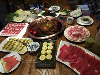 中国,火鍋,西安,秀火鍋,大雁塔