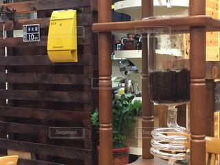 カフェ,台湾,cafe,台南,水火同源,関子嶺温泉