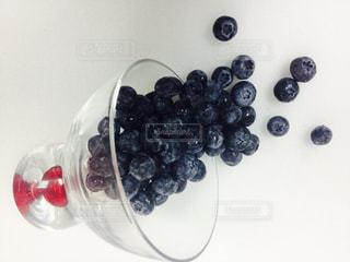 フルーツ,ブルーベリー,グラス,果実,台湾