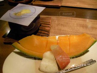 デザート,フルーツ,メロン,果実,台湾,日本料理