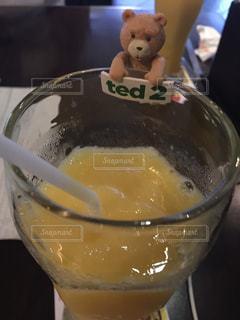 マンゴー,タイ,マンゴージュース,Ted2