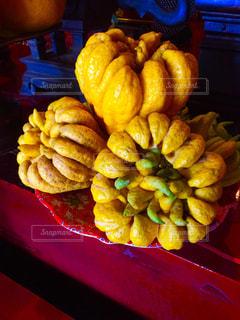 フルーツ,果実,ベトナム,柑橘,お供え,仏手柑