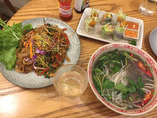 ベトナム料理🇻🇳フォーの写真・画像素材[1080984]